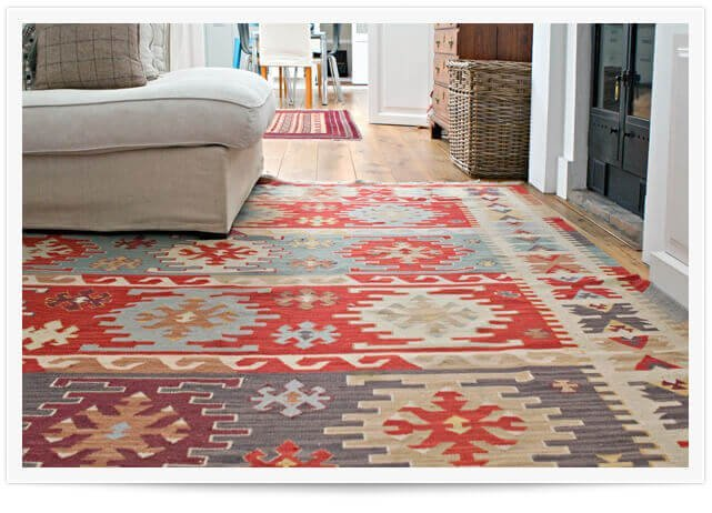 area rug pads