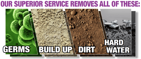Granite Countertop Cleaning Service in Beaver