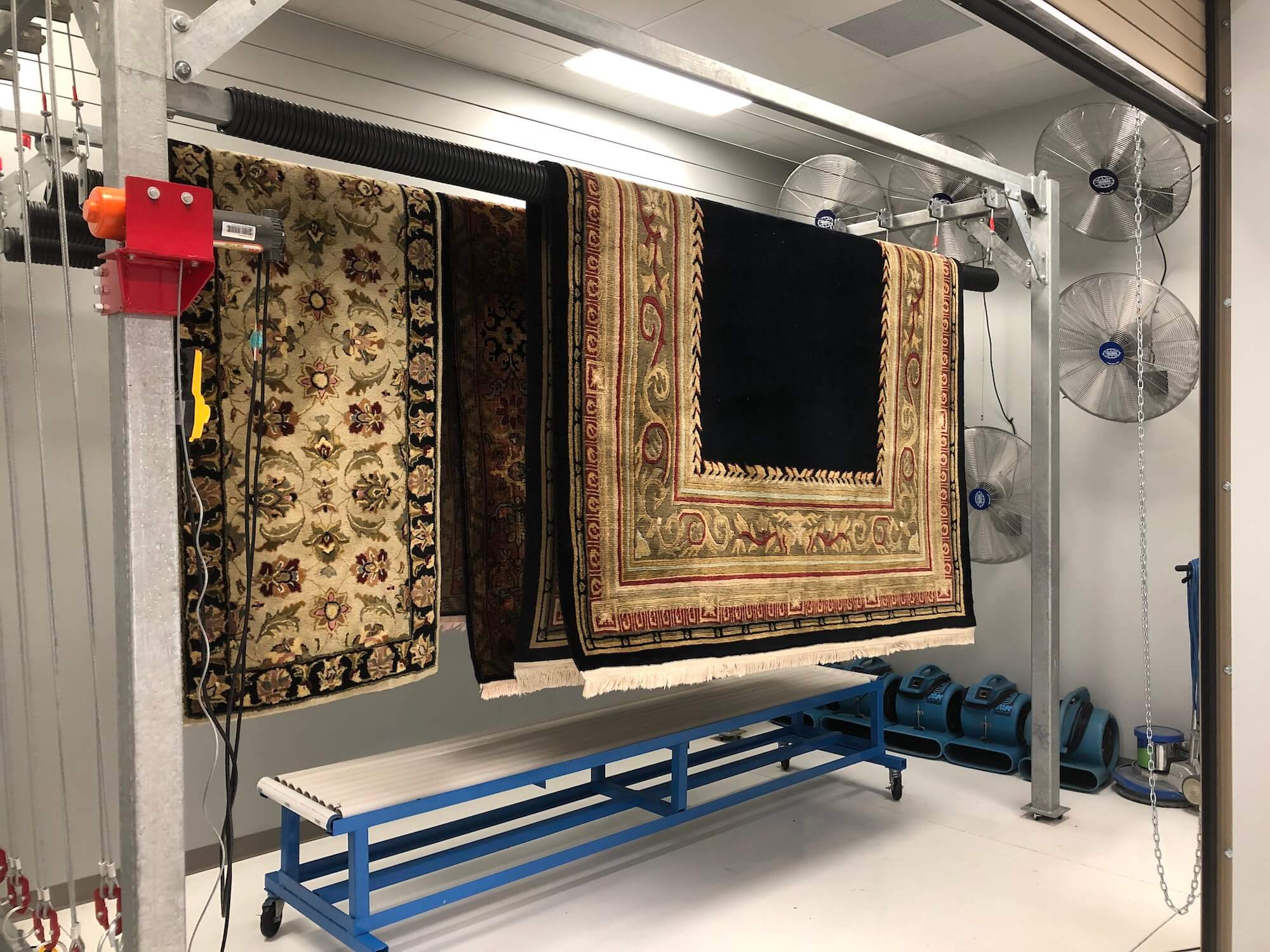 Picture of: Area Rug Cleaning Tnt Chem Dry