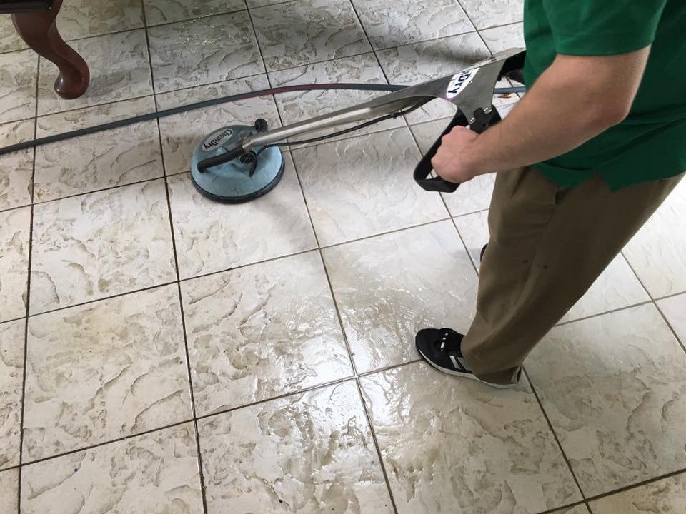 Tile Amp Grout Cleaning Tnt Chem Dry